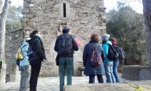 Connecta Cor - Camins d_Egara 2017 – 01 Ermitas de Collserola 04