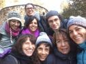Connecta Cor - Camins d_Egara 2017 – 01 Ermitas de Collserola 10