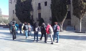 Connecta Cor - Camins d_Egara 2017 – 02 Sant Cugat 04