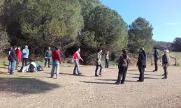 Connecta Cor - Camins d_Egara 2017 – 02 Sant Cugat 06