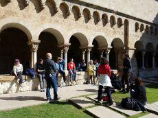 Connecta Cor - Camins d_Egara 2017 – 02 Sant Cugat 09