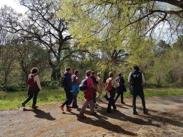 Connecta Cor - Camins d_Egara 2017 – 03 Rubi 05