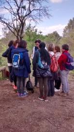 Connecta Cor - Camins d_Egara 2017 – 03 Rubi 06