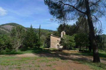 Connecta Cor - Camins d_Egara 2017 – 05 Sant Llorenç 01