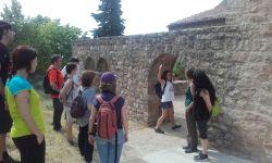 Connecta Cor - Camins d_Egara 2017 – 06 Montserrat 02