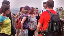 Connecta Cor - Camins d_Egara 2017 – 06 Montserrat 03