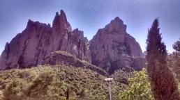 Connecta Cor - Camins d_Egara 2017 – 06 Montserrat 04