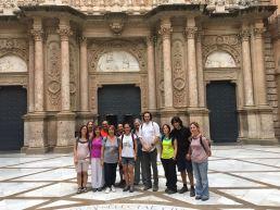 Connecta Cor - Camins d_Egara 2017 – 06 Montserrat 10