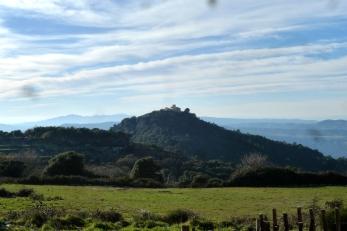 Connecta Cor - Camins d_Egara 2017 – 01 Pla de la Calma