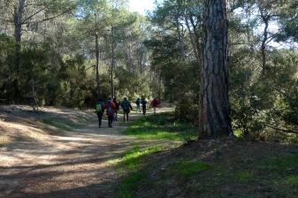 Connecta Cor - Camins d_Egara 2017 – 03 La Roca del Valles