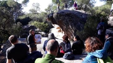 Connecta Cor - Camins d_Egara 2017 – 04 La Roca del Valles