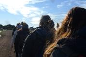 Connecta Cor - Camins d_Egara 2017 – 04 Pla de la Calma
