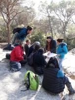 Connecta Cor - Camins d_Egara 2017 – 05 La Roca del Valles
