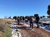 Connecta Cor - Camins d_Egara 2017 – 05 Pla de la Calma