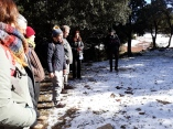 Connecta Cor - Camins d_Egara 2017 – 06 Pla de la Calma
