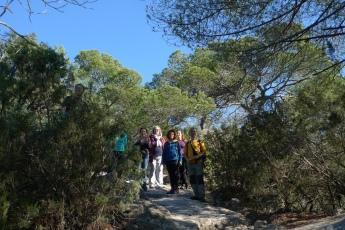 Connecta Cor - Camins d_Egara 2017 – 08 La Roca del Valles