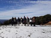 Connecta Cor - Camins d_Egara 2017 – 10 Pla de la Calma