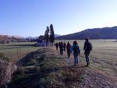 Connecta Cor - Camins d_Egara 2018 – 02 Collserola