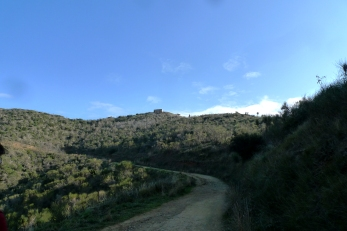 Connecta Cor - Camins d_Egara 2018 – 01 Badalona
