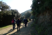 Connecta Cor - Camins d_Egara 2018 – 02 Badalona