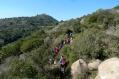 Connecta Cor - Camins d_Egara 2018 – 08 Badalona
