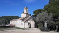 Connecta Cor - Camins d_Egara 2018 – 01 Sant Pons