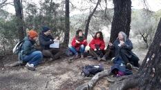Connecta Cor - Camins d_Egara 2018 – 02 Sant Pons