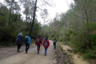 Connecta Cor - Camins d_Egara 2018 – 05 Sant Pons