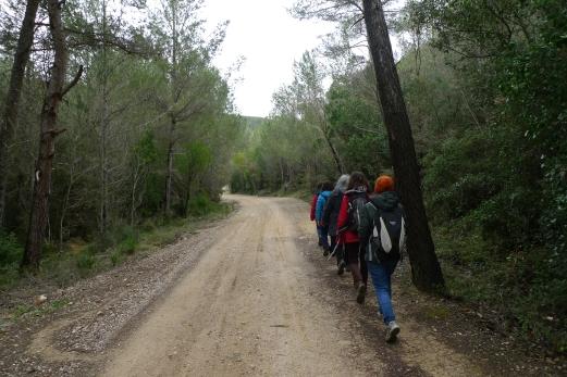 Connecta Cor - Camins d_Egara 2018 – 10 Sant Pons