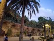 Connecta Cor - Camins d_Egara 2018 – 04 Park Guell