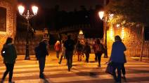 Connecta Cor - Camins d_Egara 2018 – 06 Park Guell
